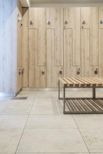 Interview mit Giacomo della Villa: Iris Ceramica Group für Isokinetic