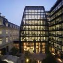 PCA-STREAM: Laborde, Umbau der königlichen Pariser Kaserne zu Büros