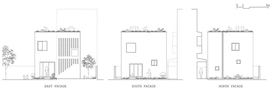 H&P Architects und AgriNesture in Vietnam