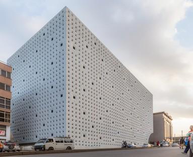 Lideta Mercato: Eine UNESCO-Medaille für Vilalta Architects