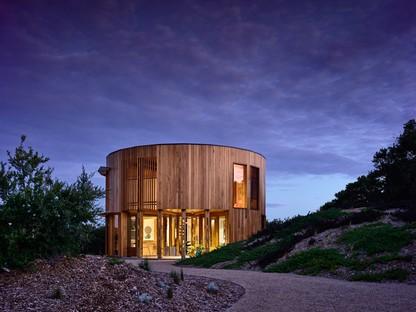 Austin Maynard: Haus am Strand von St Andrews, Victoria