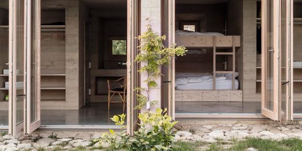 Harquitectes: Ferienhaus in Ullastret, Girona