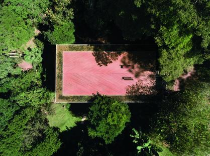 Atelier Branco Arquitetura: Casa Biblioteca in Vinhedo, Brasilien