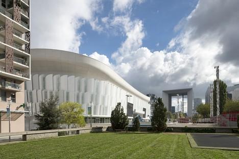 Paris la Défense Arena von 2Portzamparc