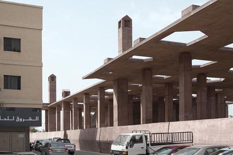 Valerio Olgiati und der Pearling Path UNESCO: Brutalismus in Bahrain