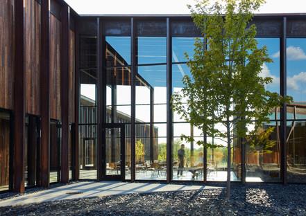 Barkow Leibinger: Trumpf Smart Factory, Chicago