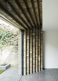 Bureau de Change: Step House, Sanierung in London