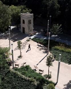 Gomis 34, der neue Sitz von Mesura
