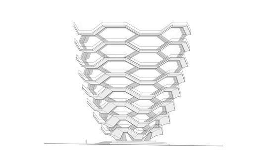 Vessel, das neue Juwel von Heatherwick Studio für Hudson Yards