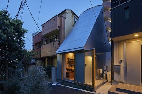 Takeshi Hosaka: Haus Love2 in Tokio