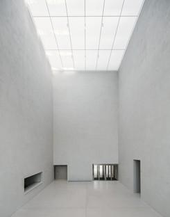 Barozzi-Veiga: MCBA - Musée Cantonal des Beaux-Arts, Lausanne
