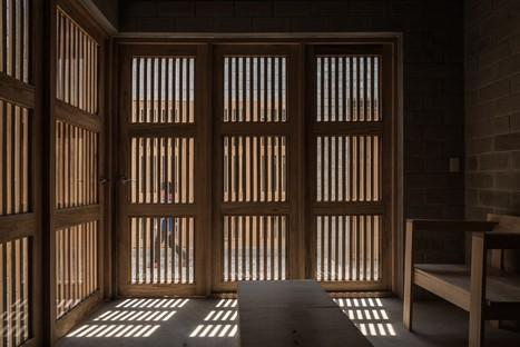 Dosa Studio + Rojkind Arquitectos: Haus für Rosario, Ocuilan