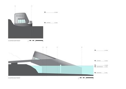 Snøhetta: Under, Unterwasserrestaurant in den norwegischen Fjorden