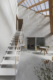 Tato Architects: Haus in Sonobe, Japan
