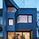 Dessier Residence von _naturehumaine: vom Doppel- zum Einfamilienhaus
