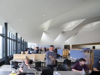 NADAAA: Das Daniels Building der Universität von Toront