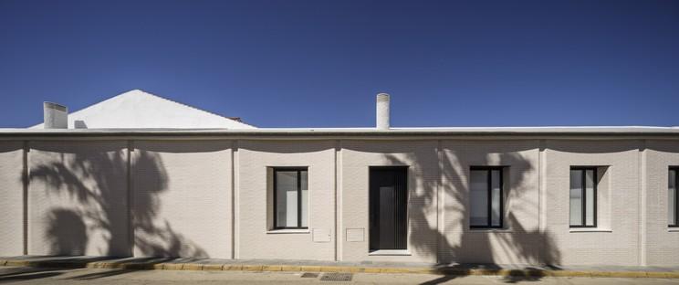 Studio Wet: Casa Borrero in Alosno und der kritische Pragmatismus<br />