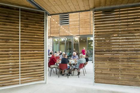 ppa und Encore Heureux: Pratgraussals Veranstaltungshalle in Albi<br />