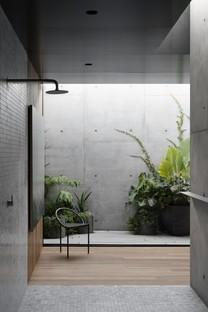 Edition Office und das Haus von Hawthorn, Melbourne