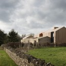 Bureau de Change: Long House in den Cotswolds Hills