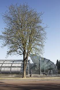 Marc Mimram gestaltet den neuen Tennisplatz des
