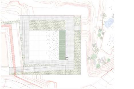 Behältnis und Inhalt: Das Klimamuseum in Lleida von Toni Gironès