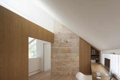Kirchplatz Residence+Office von Oppenheim Architecture