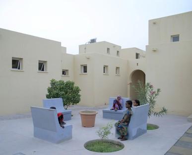 Urko Sanchez: SOS Kinderdorf in Dschibuti
