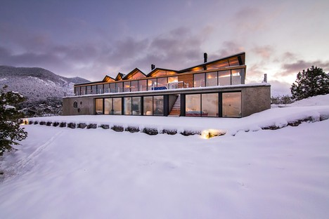 Casa CS von Alric Galindez