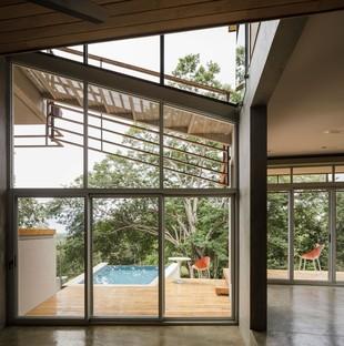 Balcony House von Laboratory Sustaining Design