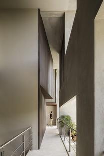Amaya von Ventura Arquitectos, Luxus und Ökologie an der mexikanischen Küste