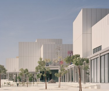 Serie Architects: Jameel Arts Centre in Dubai