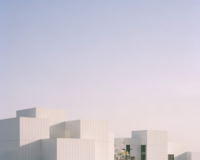 Serie Architects: Jameel Arts Centre in Dubai