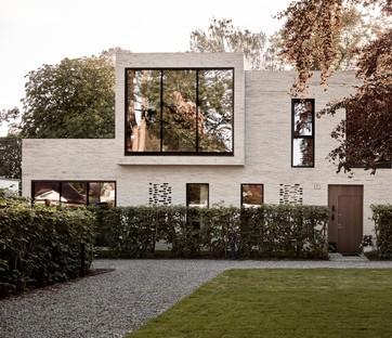 RRA: Wohnhäuser Bygdøynesveien Nr. 15 in Oslo