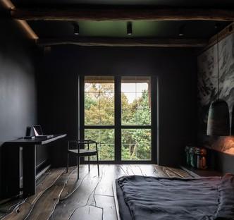 Shkrub von Sergey Makhno, zwölf Geschichten für ein strohgedecktes Haus