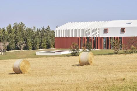 Casa di Confine von Simone Subissati