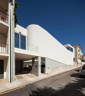Costa Lima: Haus des Astrologen in Estoril, Portugal