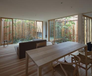 Arbol: Haus in Akashi, Japan