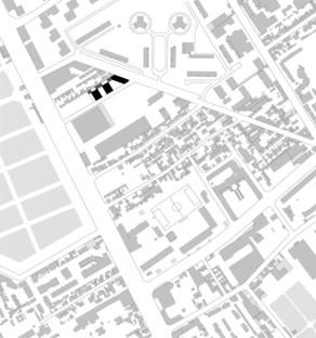 Housing in Ivry von Tectône Architectes
