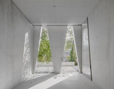 Barozzi/Veiga: Tanzhaus Zürich