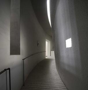 Neri&Hu: Aranya Art Center, Distrikt Beidaihe, China