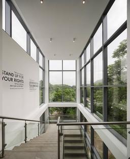 Museo de la Libertad von Mallol Arquitectos