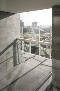 Progetto CMR: De Castillia 23 Milano von Urban Up Gruppe Unipol