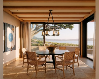 Studio Schicketanz für Tehama Carmel: Luxus und Nachhaltigkeit im Sinne von Clint Eastwood