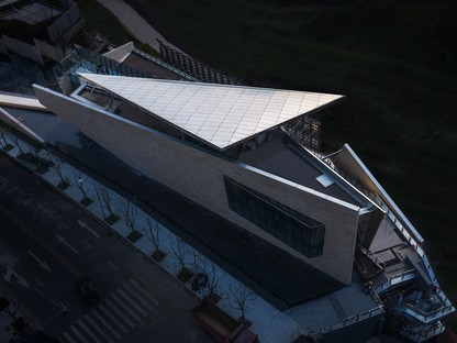 AOE vollendet One Sino Park für Sunac in Peking