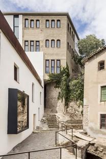 Taller 9s: Papierfabrik Cal Xerta, Sant Pere de Riudebitlles, Barcelona