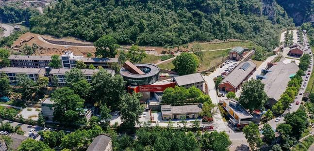 3andwich Design / He Wei Studio: Sanierung von Arsenal 809