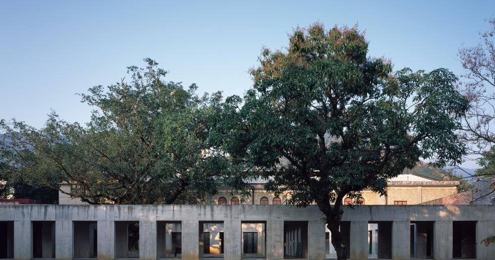 TAO Trace Architecture Office: Xinzhai Coffee Manor
