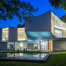 Steven Holl: Winter Visual Arts Building in Lancaster Pennsylvania