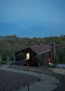 Faulkner: Big Barn, Ferien-Bunkhouse in Napa Valley